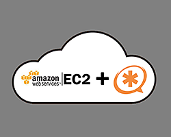 AWS EC2 and Asterisk